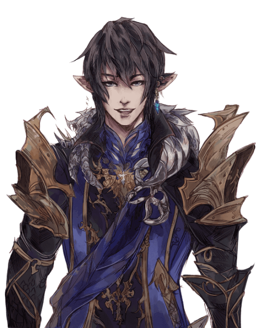 Ser Aymeric, the Discord bot!